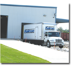 Kalron Manufacturing and Sheet Metal Fabrication in Northern Ohio Greater Cleveland